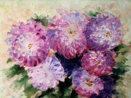 Tenderness of the Asters