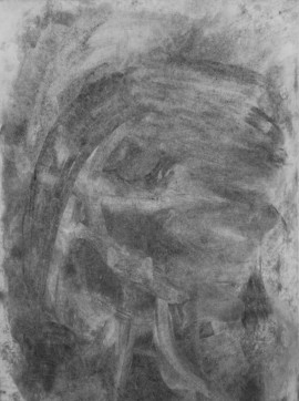 Charcoal Drawing no. 7