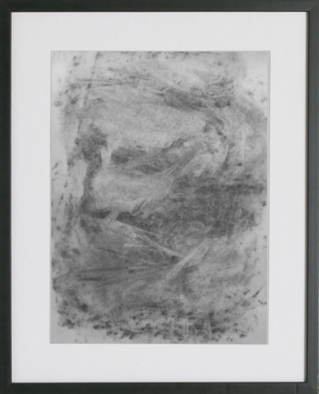 Charcoal Drawing no. 11