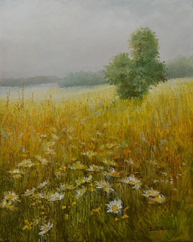 Bloomed Meadows II