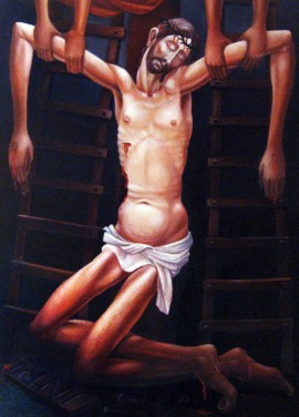Removal From the Cross