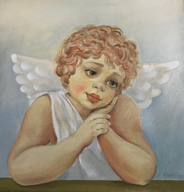 Angel II
