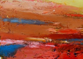 Abstraction 11