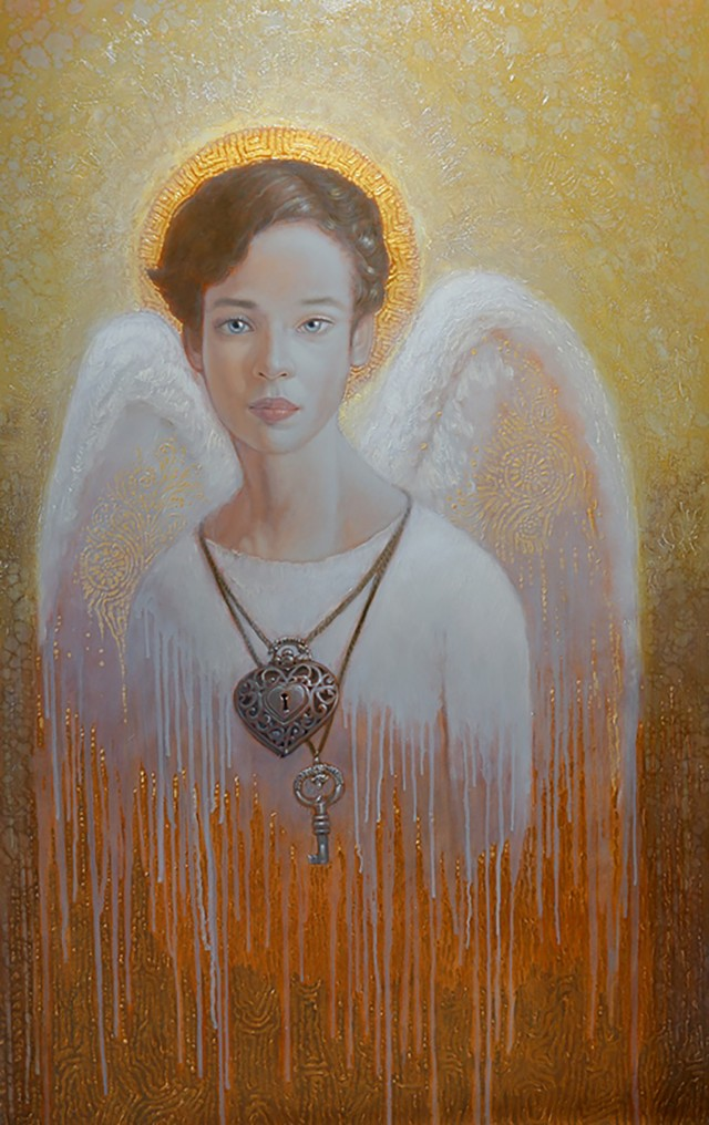 Angel Of Hear