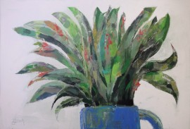 Plant In A Pot 2