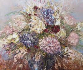 Bouquet of Provence