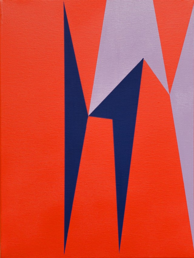 Homage to Lorser Feitelson