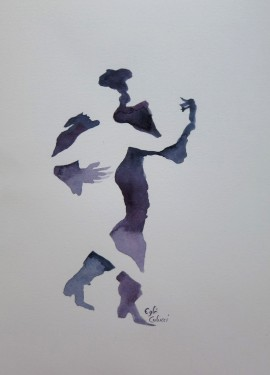 Tango With A Perfect Woman I