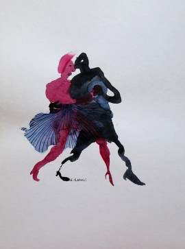 Tango With A Perfect Woman V