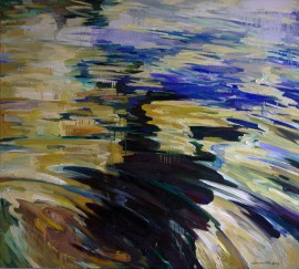 Ripples In The River