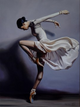 The Beauty of dancing I