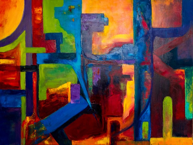 Abstraction I