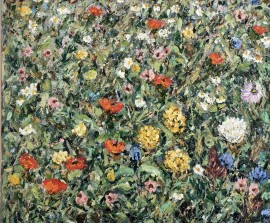 Flower Meadow II