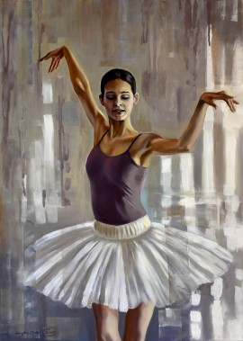 In Love With A Dance