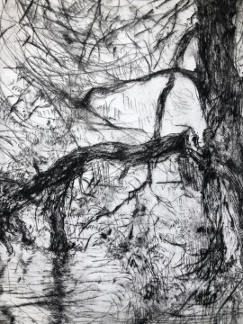 Old Trees by Neris IV