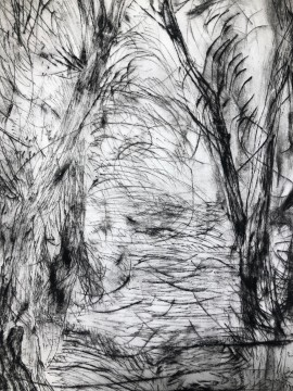 Old Trees by Neris II