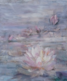 Lily in the Mist I. Fulfillment of Wishes