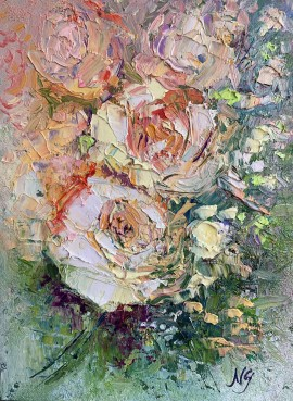 Smell Of Roses 2