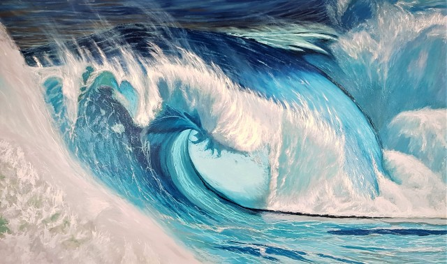 Mother of Waves