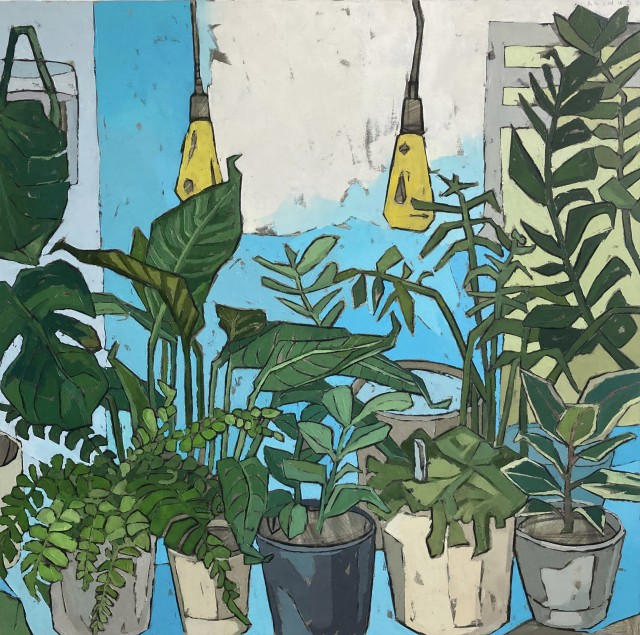 The Jungle Sometimes Starts From the Pot II