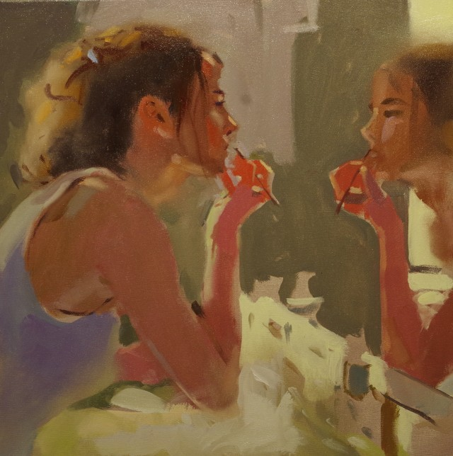 By The Mirror IV