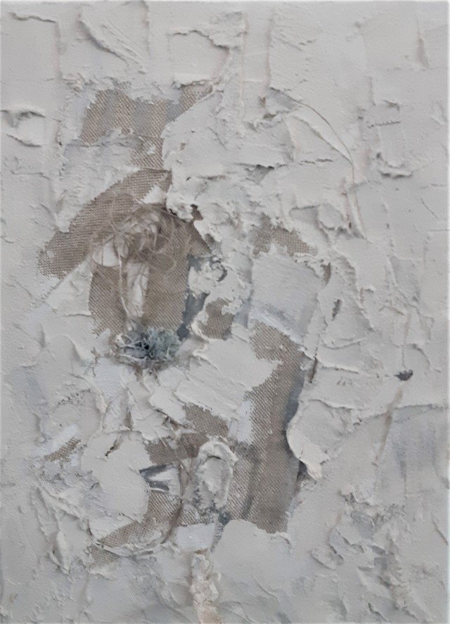 White abstraction A