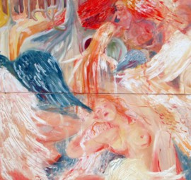 Brewer's Muse. Diptych 2