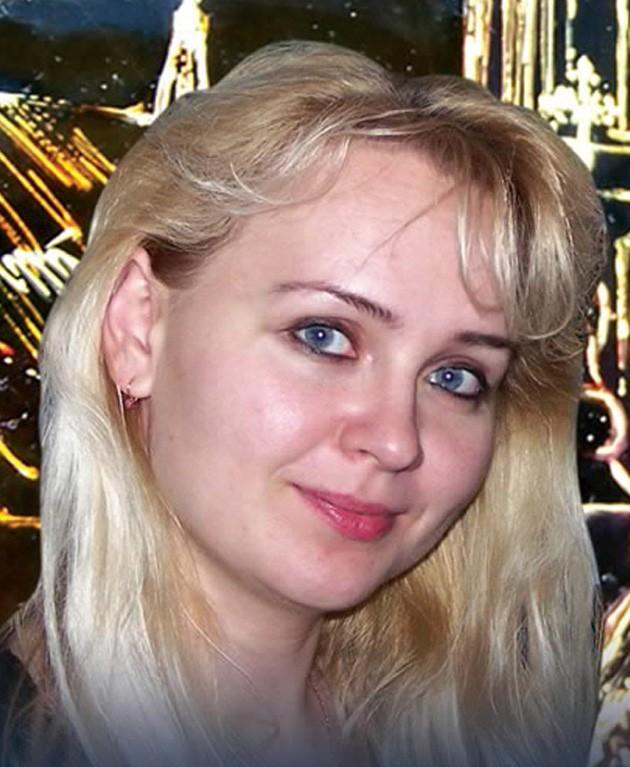 Natalija Riabčuk
