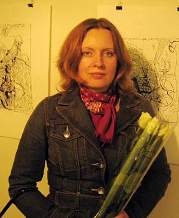 Jolanta Sereikaitė