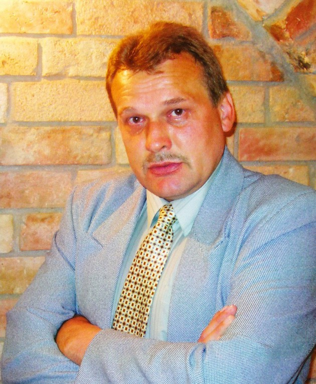 Stanislav Pliavgo