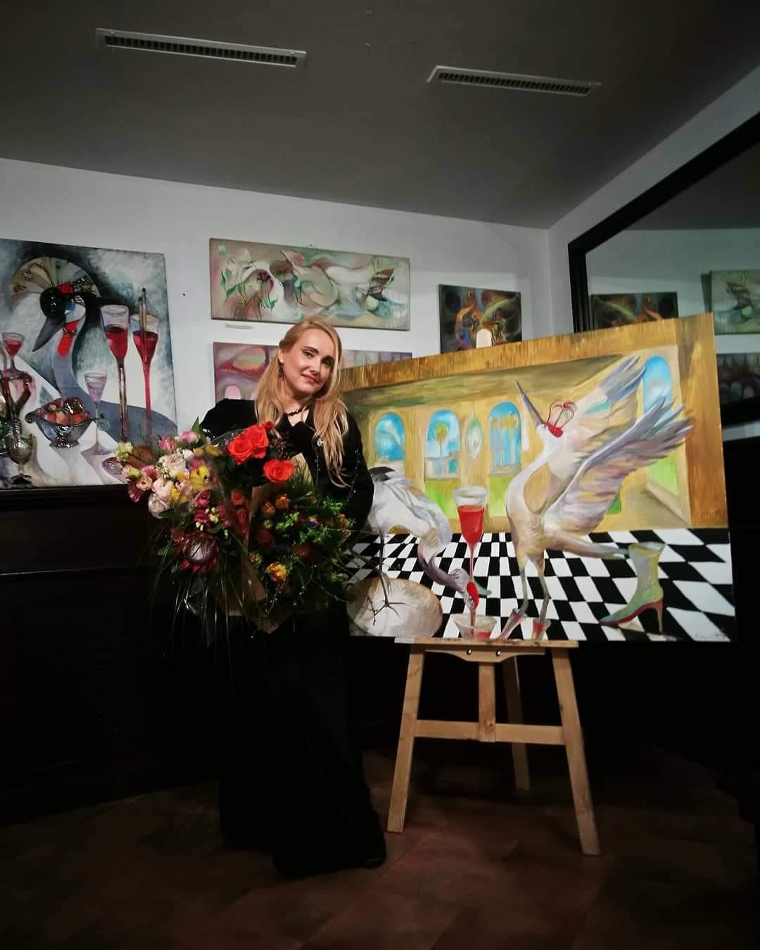 Simona Juškevičiūtė