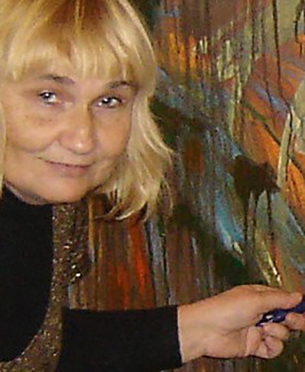 Jolanta Grigienė