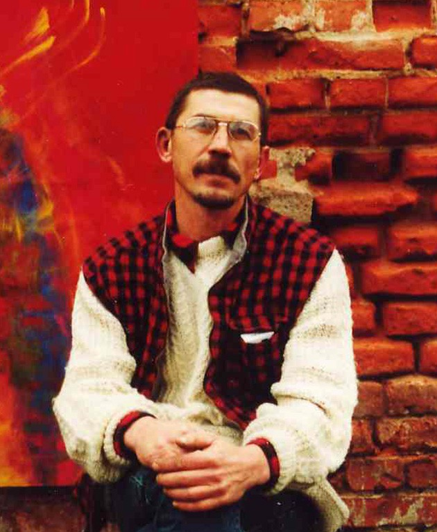 Borisas Jokubauskis
