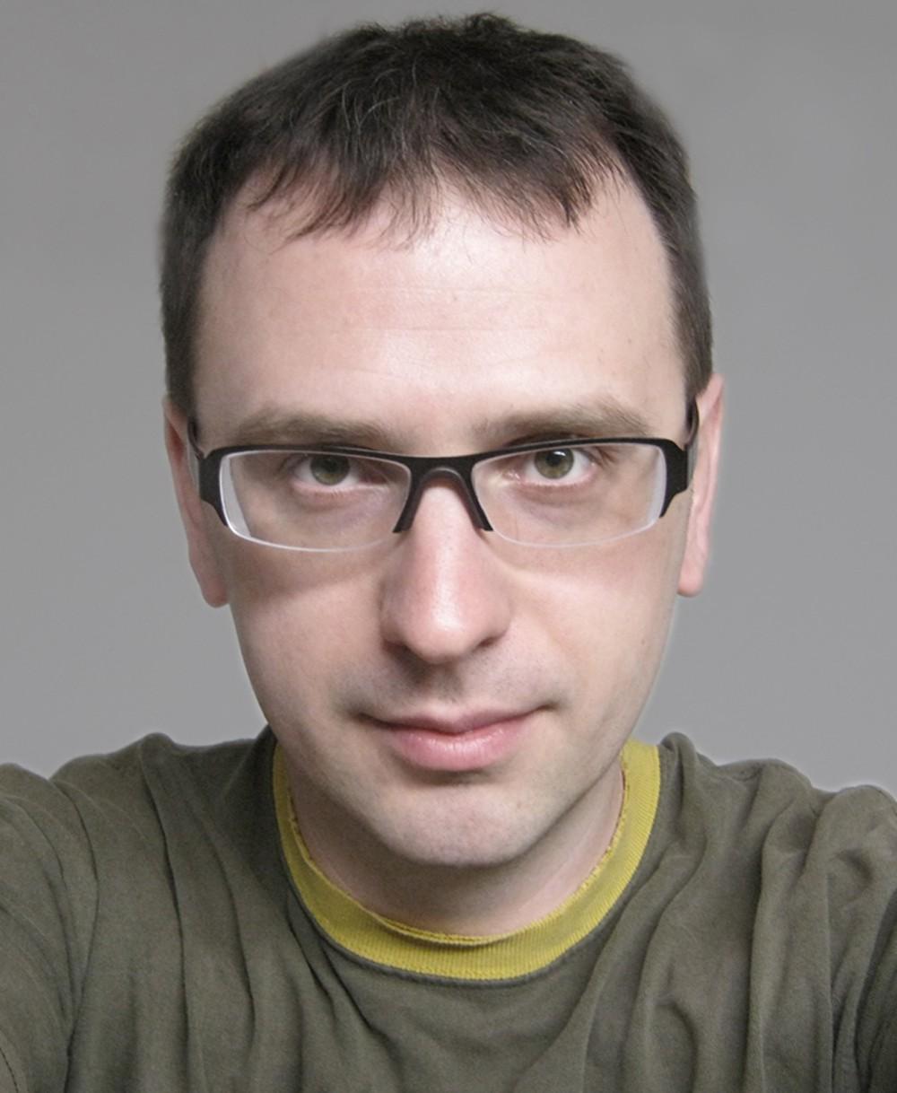 Andrej Česiulevič