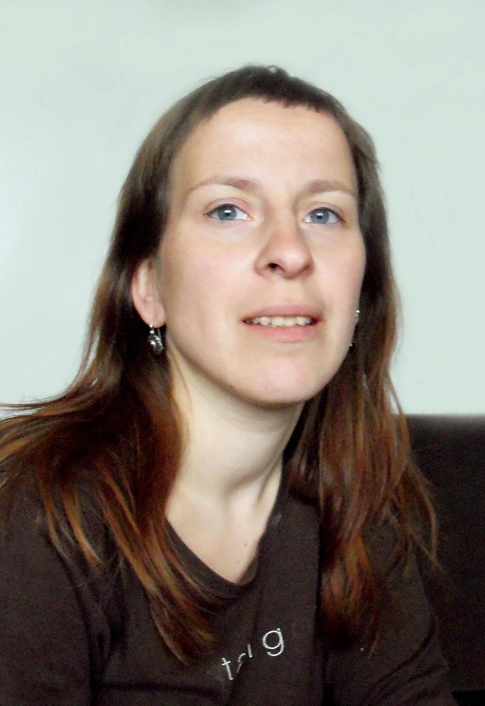 Lina Zavadskė