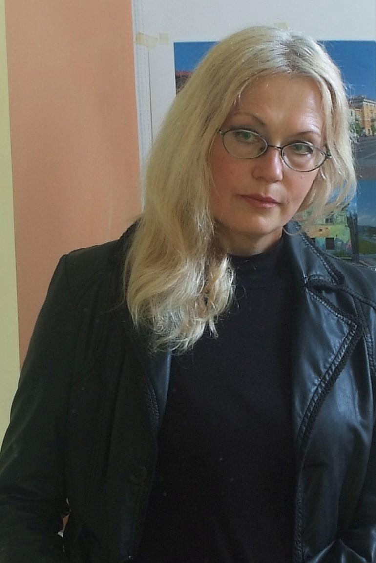 Eglė Varnelytė