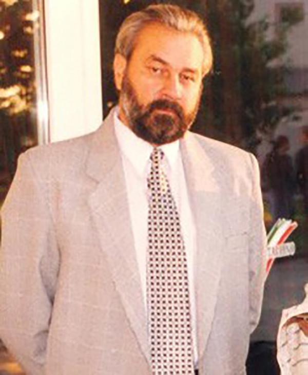 Viktoras Šatunovas