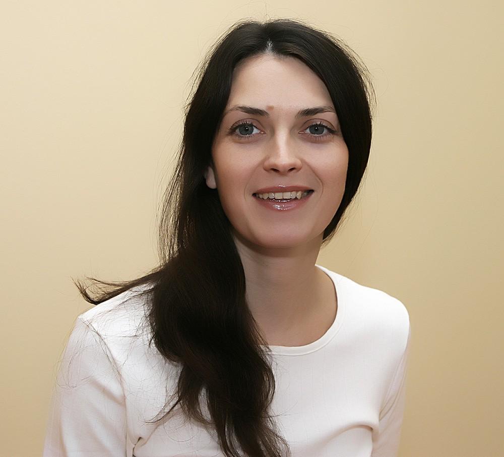 Lina Benokraitytė