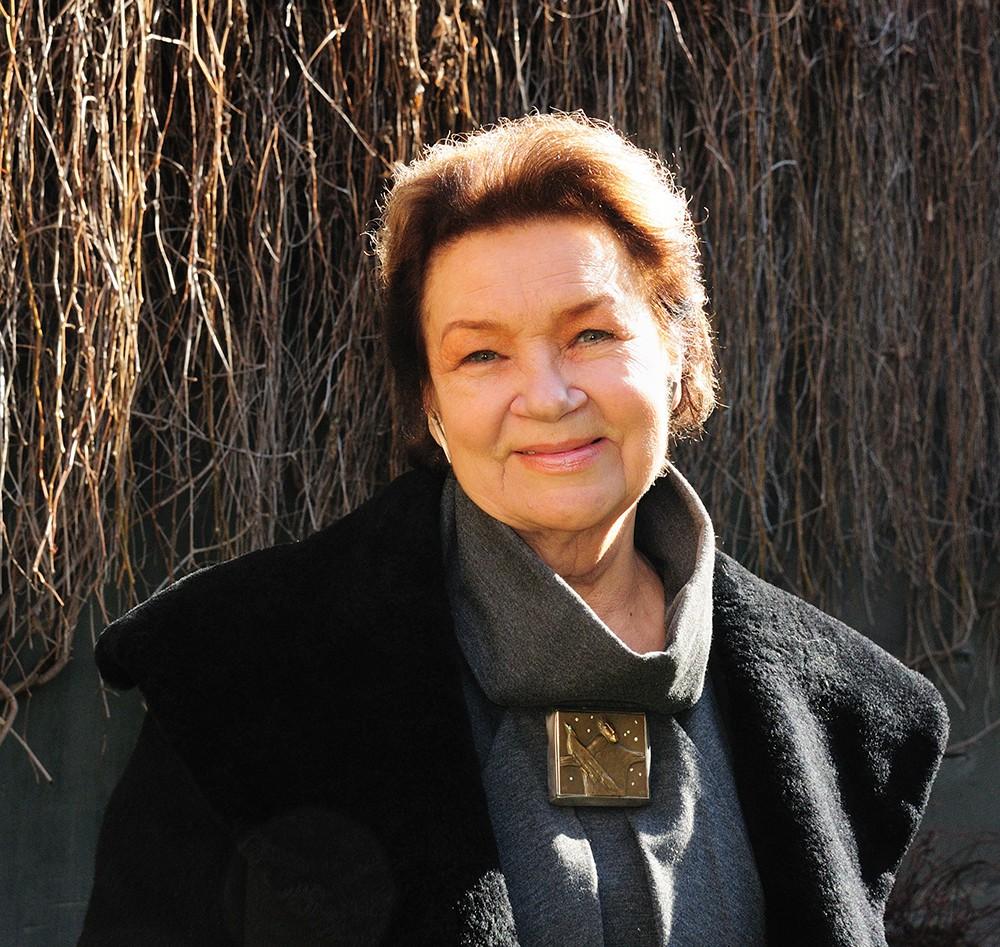 Filomena Linčiūtė-Vaitiekūnienė
