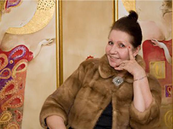 Milda Jonušauskienė