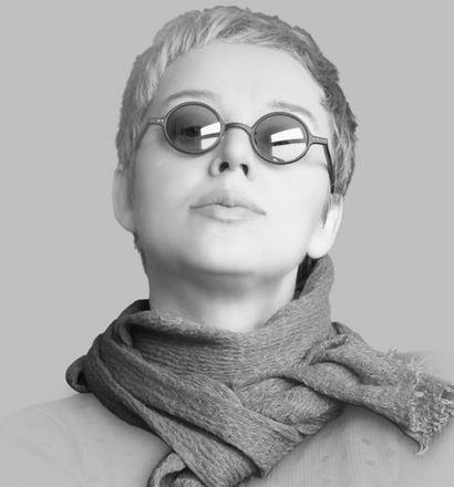 Loreta Abucaitė-Hornall