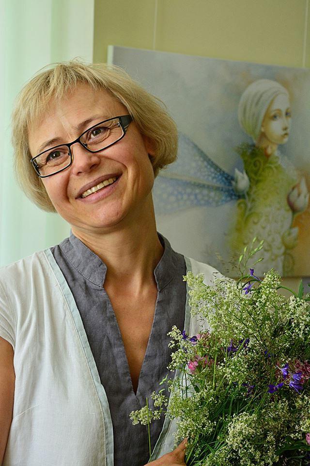 Aurina Griciūtė-Paškevičienė
