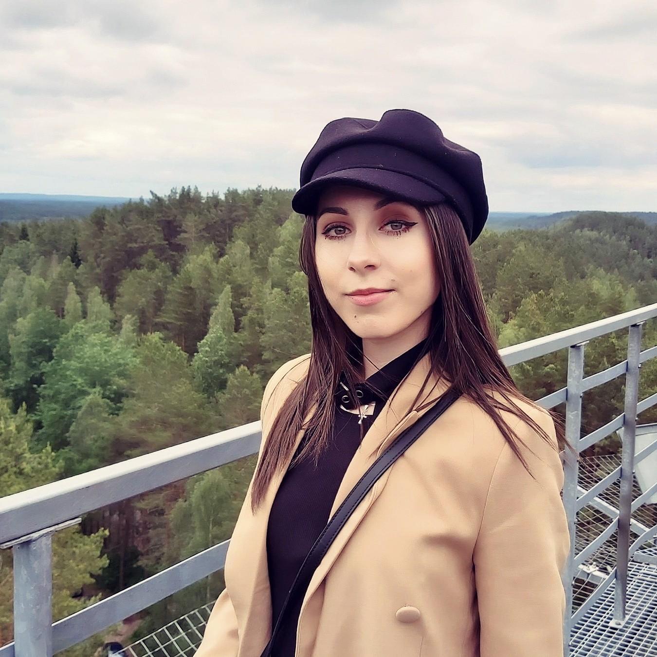 Silvija Pupelytė