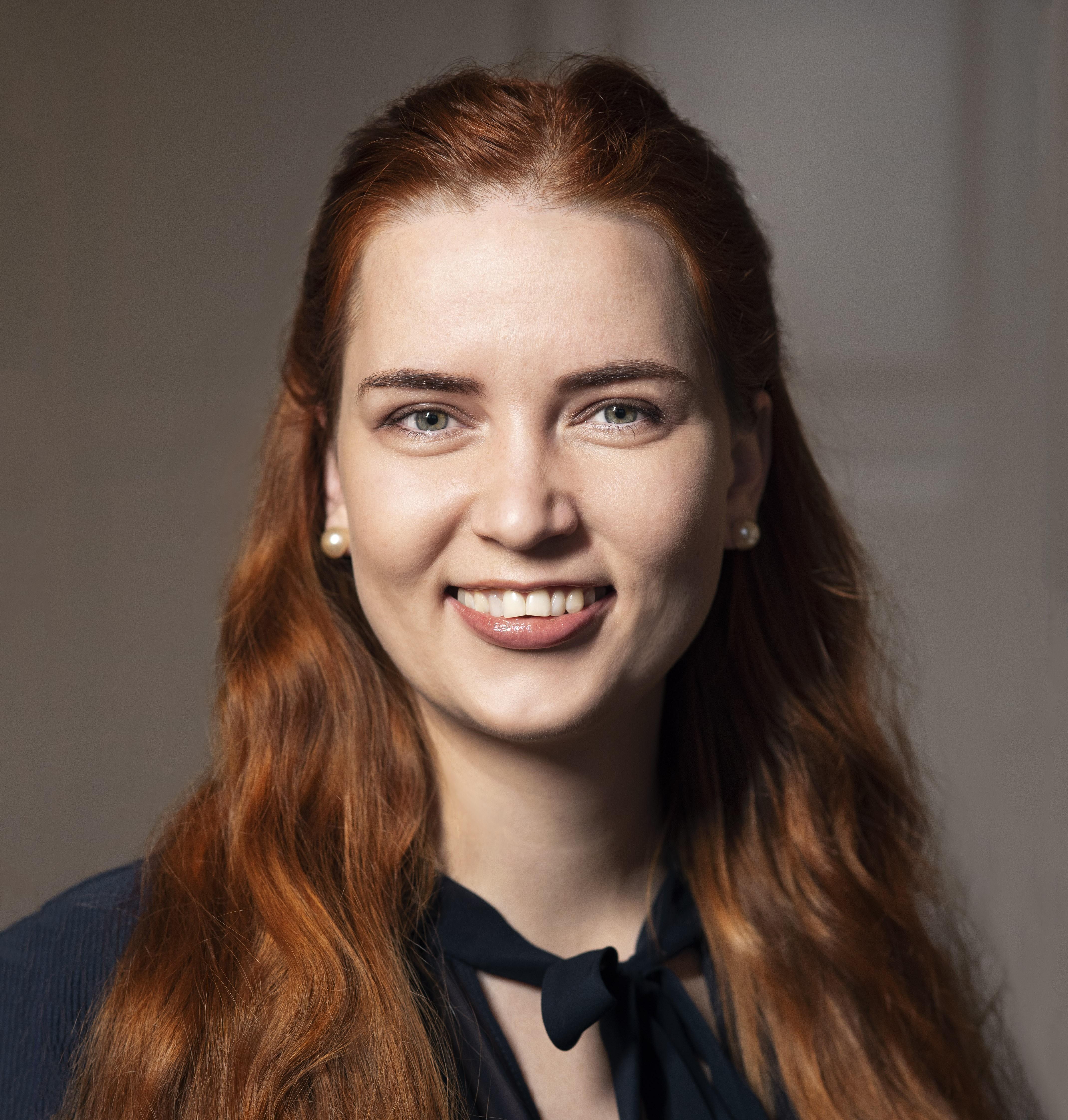 Gabrielė Tamoliūnaitė