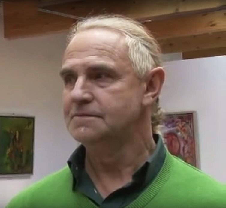 Antanas Virginijus-Krištopaitis