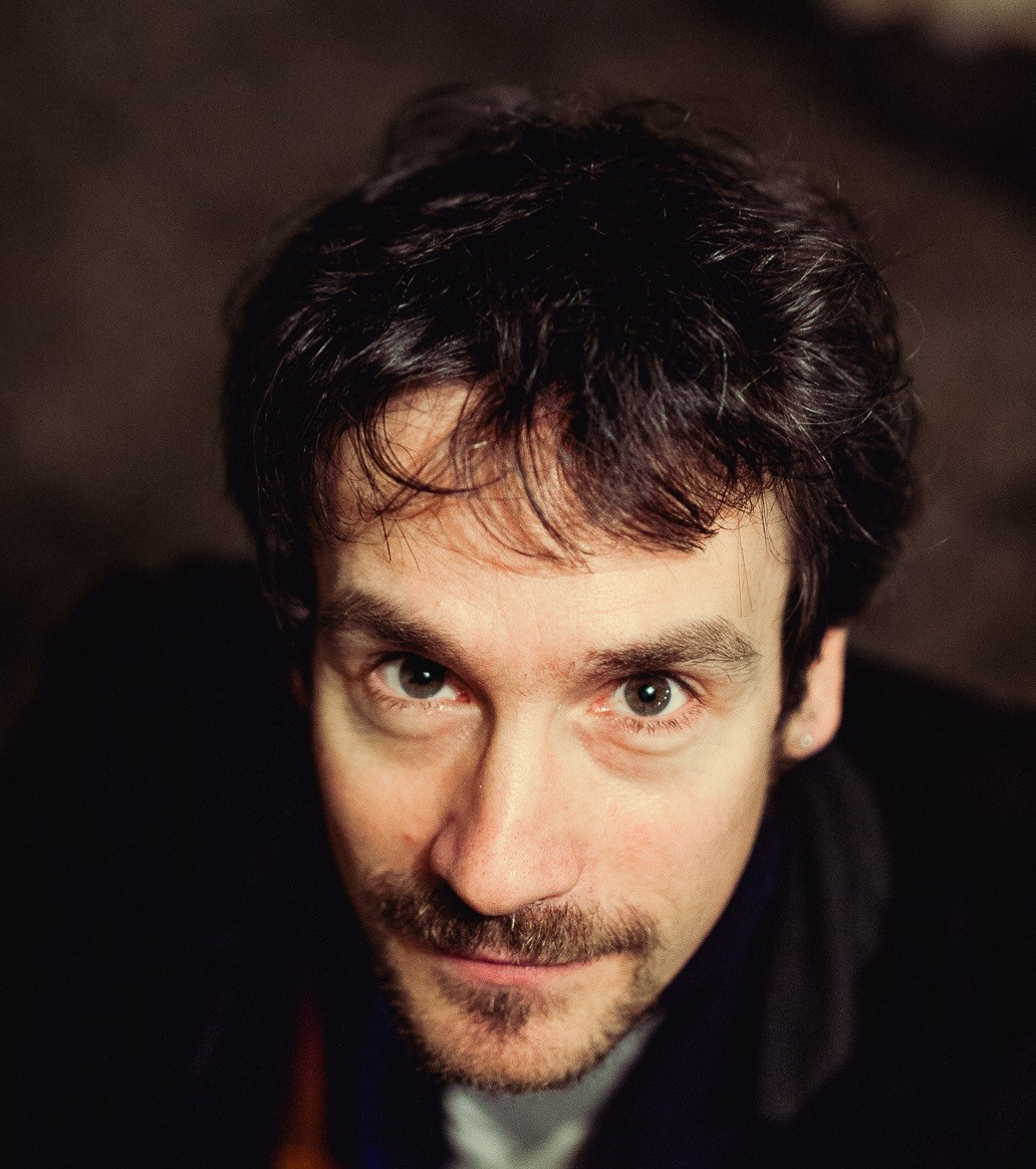 Gilles Vuillard