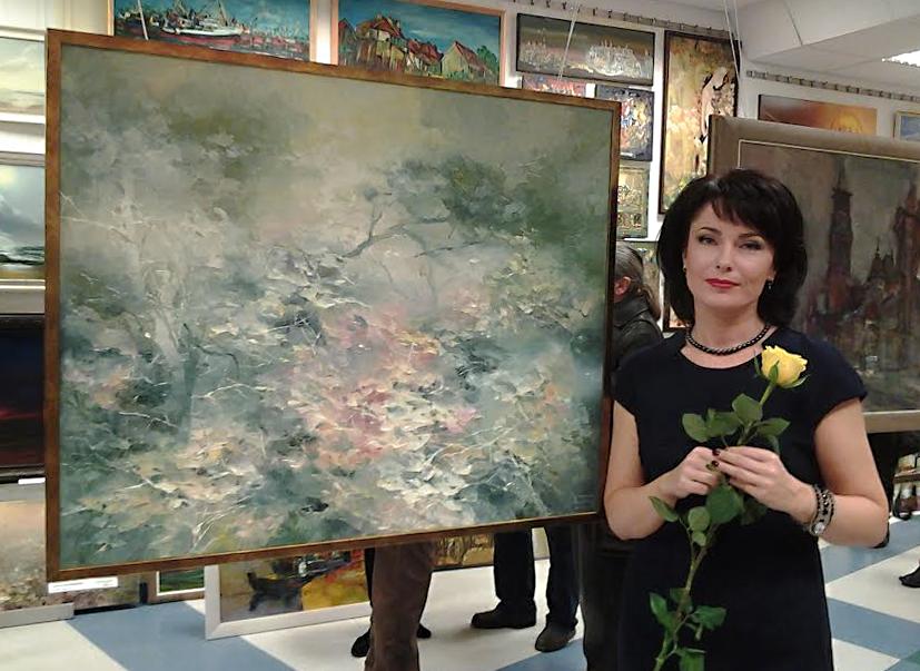 Šarlota Mockuvienė