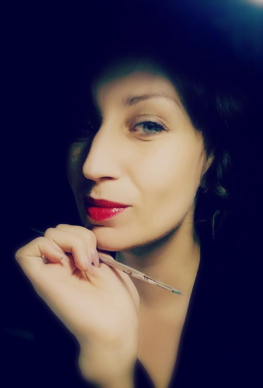 Lina Videckienė