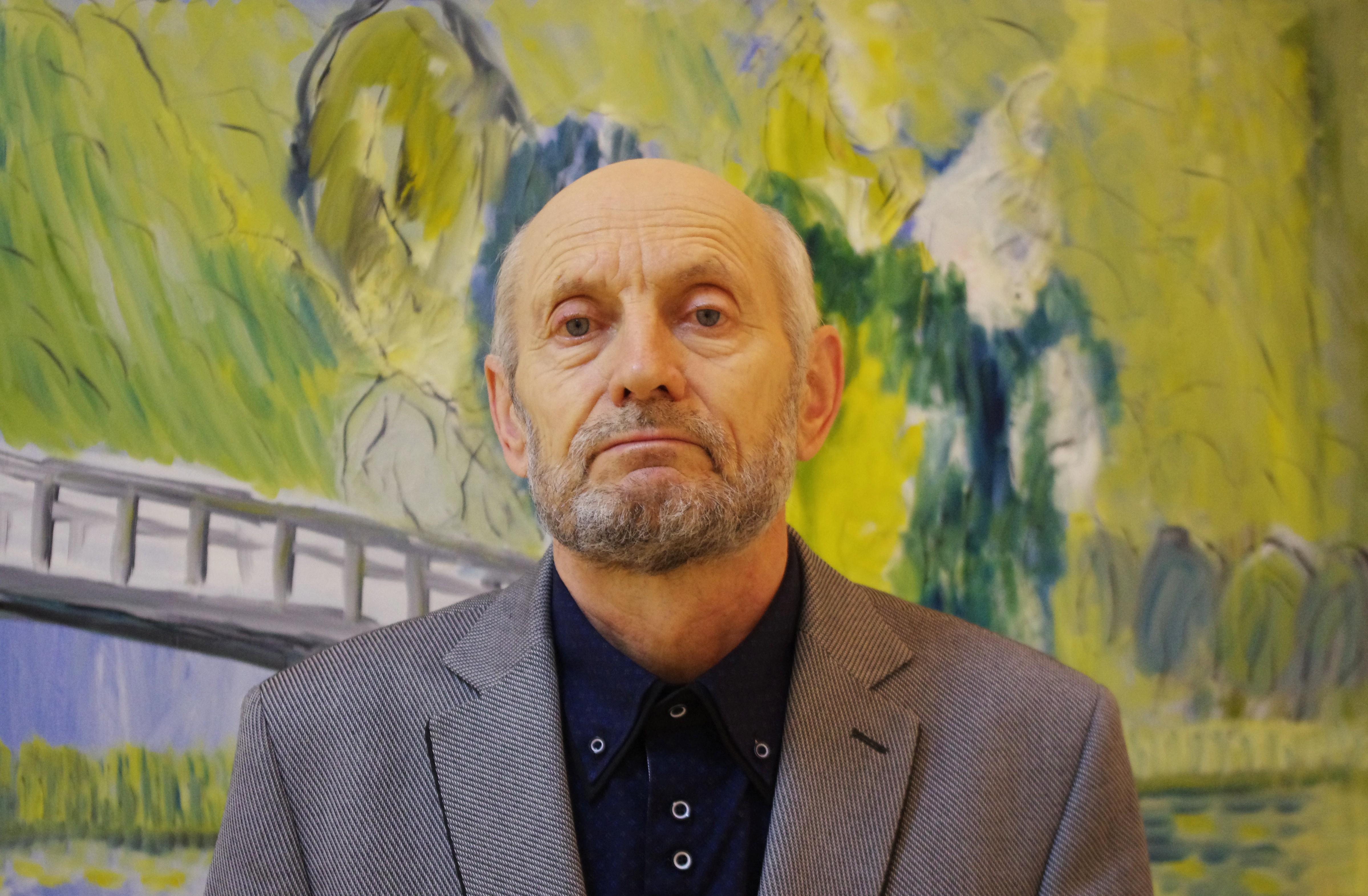 Gitas Markutis