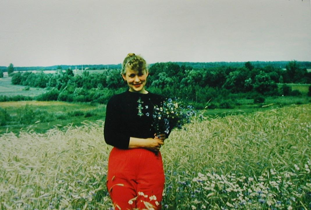 Jūratė Sasnauskienė